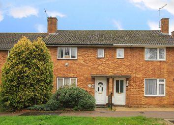 Thumbnail 2 bed terraced house for sale in Towers Road, Hemel Hempstead