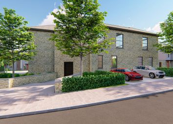 Thumbnail 1 bed flat for sale in Rectory Drive, St. Athan, Barry