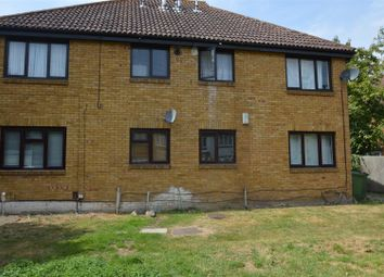 Thumbnail 2 bedroom maisonette to rent in Bertrand Way, London