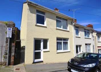 Thumbnail 3 bed terraced house for sale in North Street, Haverfordwest