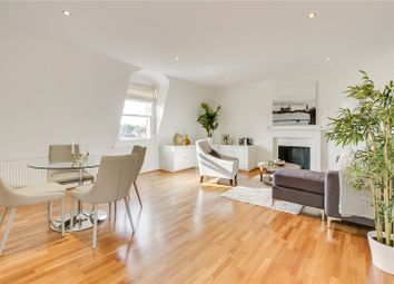 Thumbnail 2 bed flat for sale in Fulham Road, Parsons Green, Fulham