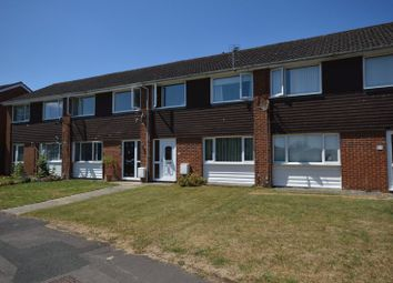 Thumbnail 3 bed terraced house for sale in Roche Close, Swindon