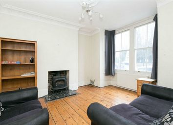 Thumbnail 3 bedroom terraced house to rent in Manchester Road, London
