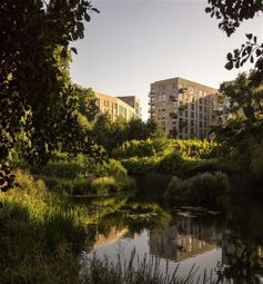 Thumbnail 2 bed flat for sale in The Campbell, Park Royal, London