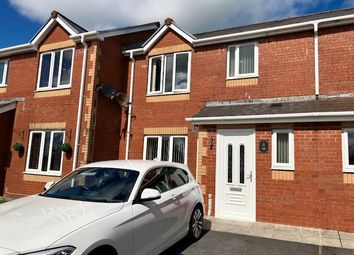Thumbnail 2 bed terraced house for sale in Clos Pen Y Waun, Cross Hands, Llanelli