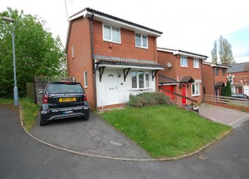 Thumbnail 3 bed semi-detached house to rent in Heeley Road, Selly Oak, Birmingham