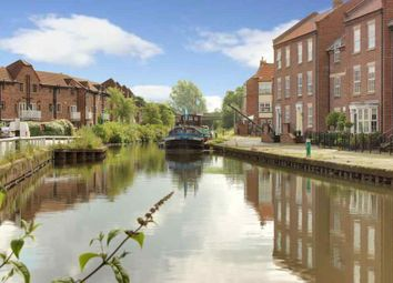 Thumbnail 2 bed flat to rent in Minster Wharf, Beverley