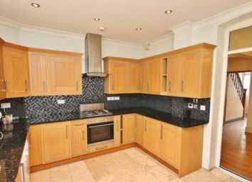 Thumbnail 4 bed detached house to rent in Berne Road, Thornton Heath
