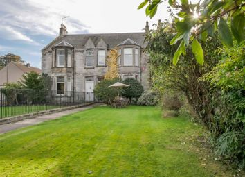Thumbnail 4 bed semi-detached house for sale in Ravensheugh Road, Musselburgh
