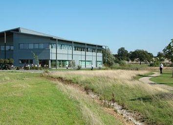 Thumbnail Office to let in Granta Park, Mcclintock Building, Great Abington, Cambridge