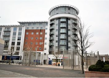 Thumbnail Studio for sale in Gunwharf Quays, Portsmouth
