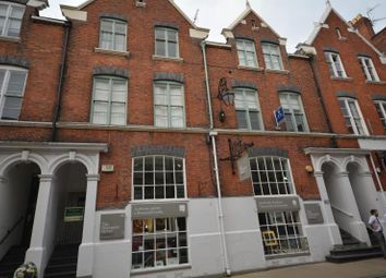 Thumbnail 1 bed property for sale in 62 Watergate Street, Chester