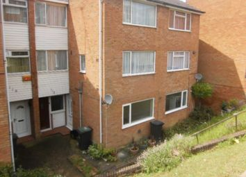 Thumbnail 2 bed maisonette to rent in Brendon Avenue, Luton
