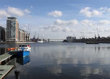 Thumbnail 2 bed flat for sale in Royal Docks