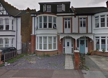 Thumbnail 4 bed semi-detached house for sale in Elderton Road, Westcliff-On-Sea
