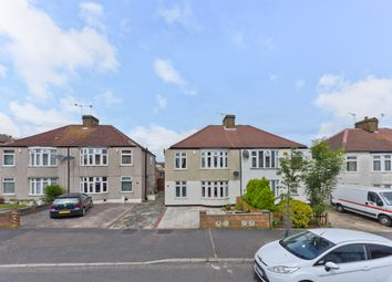 Thumbnail 3 bed semi-detached house for sale in Exeter Road, Welling