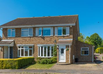 Thumbnail 3 bed semi-detached house for sale in Ashlea, Olney