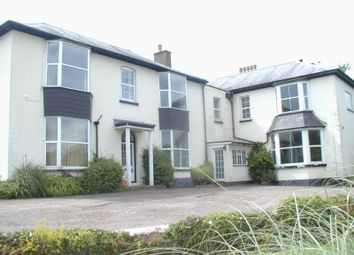 Thumbnail 1 bed flat to rent in Mount Craig Hall, Pencraig, Ross-On-Wye