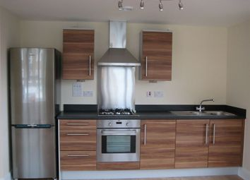 Thumbnail 2 bed flat to rent in Church Road, Ashford