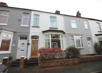 3 bed terraced house for sale in Barton Avenue, Urmston, Manchester M41