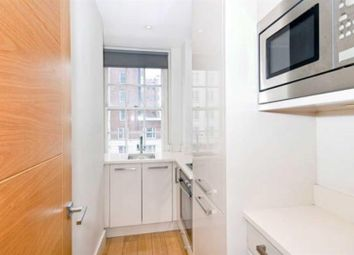 1 bed flat for sale in Edgware Road, London W2