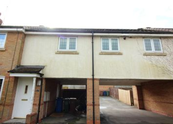 Thumbnail 1 bed flat for sale in Lister Grove, Blythe Bridge, Stoke-On-Trent