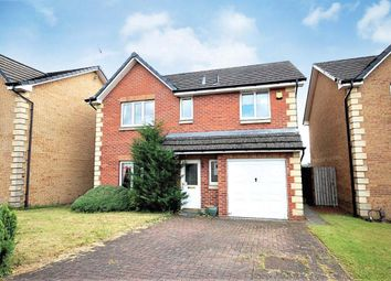 Thumbnail 4 bed detached house for sale in Miller Street, Dumbarton