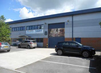 Thumbnail Industrial to let in Headley Road East, Woodley