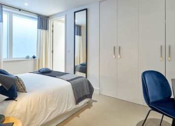 Thumbnail Flat for sale in Arbor House, Rolt Street, London