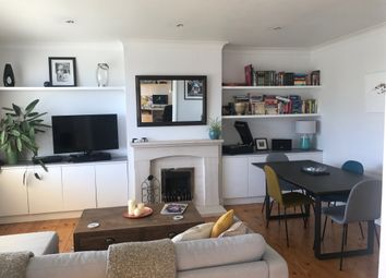 Thumbnail 2 bedroom flat to rent in St. Barnabas Road, Woodford Green