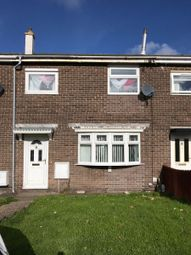 Thumbnail 3 bed terraced house for sale in Ridgeway, Ashington