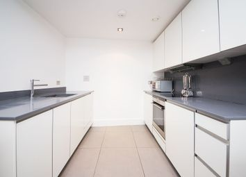 Thumbnail 1 bed flat to rent in Caspian Wharf, 1 Yeo Street, London, Bow
