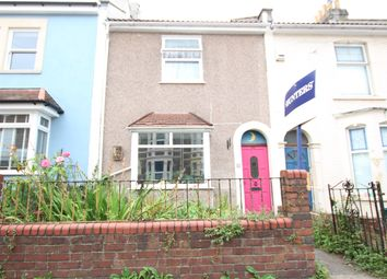 Thumbnail 3 bedroom terraced house for sale in Carlyle Road, Greenbank, Bristol