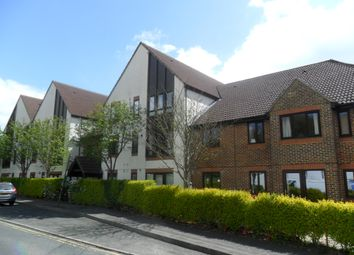 Thumbnail 2 bed flat to rent in Rex Court, Haslemere