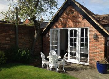 Thumbnail 2 bedroom cottage to rent in High Street, Hungerford