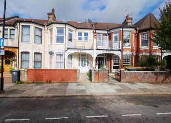 Thumbnail 4 bed flat to rent in Woodside Road, London