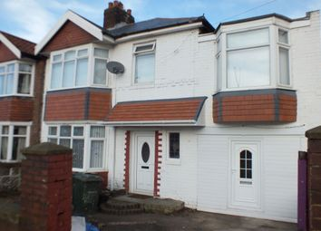 Thumbnail 4 bed semi-detached house for sale in West Road, Newcastle Upon Tyne