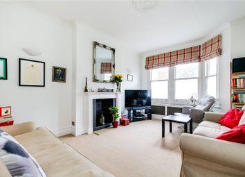 2 bed maisonette for sale in Aslett Street, London SW18