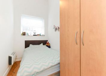 Thumbnail 2 bed maisonette to rent in Askew Road, London