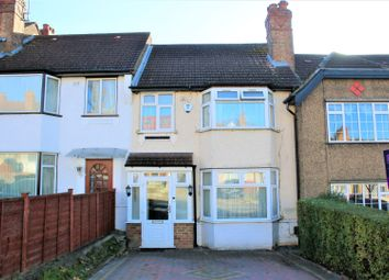 Thumbnail 4 bed terraced house for sale in Robin Hood Way, Greenford