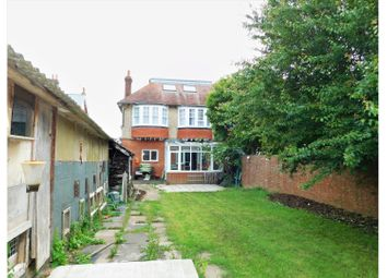 Thumbnail 8 bed semi-detached house for sale in 153 Heene Road, Worthing