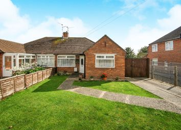 Thumbnail 3 bed semi-detached bungalow for sale in Glenthorne Avenue, Yeovil