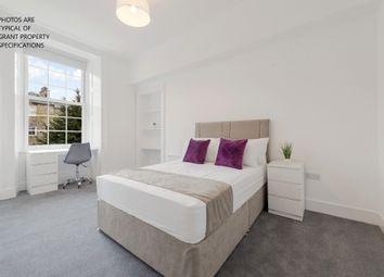 Thumbnail 4 bedroom flat to rent in Murieston Crescent, Dalry, Edinburgh