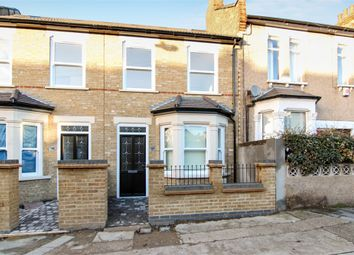 3 bed terraced house to rent in Gloucester Road, Walthamstow, London E17