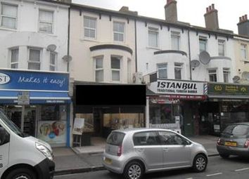 Thumbnail Retail premises for sale in 9 Langney Road, Eastbourne, East Sussex