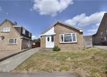 Thumbnail 2 bed detached bungalow for sale in Melbourne Drive, Stonehouse, Gloucestershire