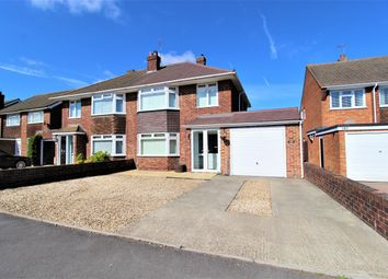3 bed semi-detached house for sale in Grange Drive, Stratton St. Margaret, Swindon SN3