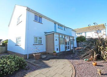 Thumbnail 2 bed maisonette for sale in Castle Close, Milford On Sea, Lymington