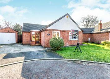 Thumbnail 2 bed bungalow for sale in Sarahs Fold, Stalmine, Poulton-Le-Fylde, Lancashire