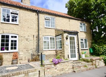 Thumbnail 2 bed terraced house to rent in High Street, Nettleham, Lincoln